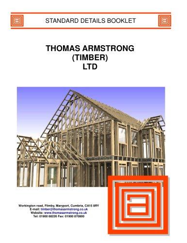 Timber Frame Standard