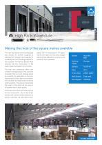 High Rack Warehouse