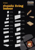Rivesto line - indoor living