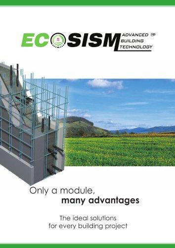 General catalogue Ecosism 2008