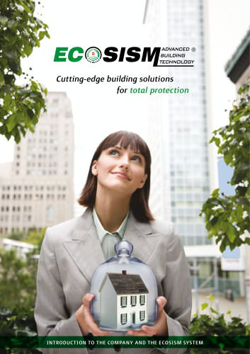 Introduction to the company and the ecosism system