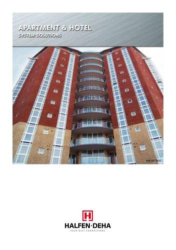 Apartment & Hotel