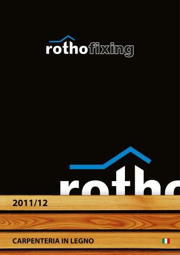 Catalogo rothofixing