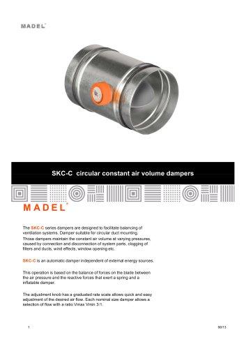 SKC-C