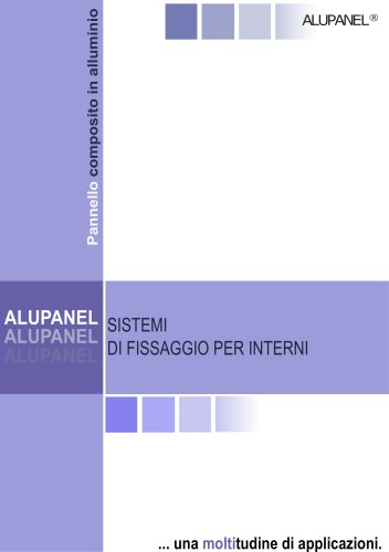 Alupanel I-Fix