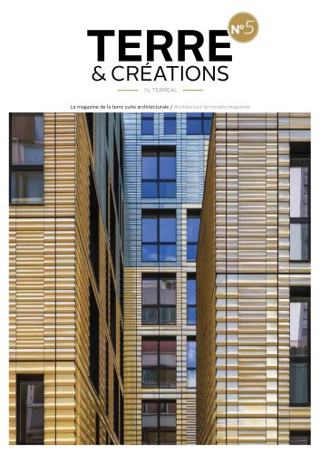 TERRE & Creations #5