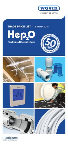Plumbing and Heating Systems