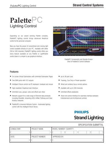 PalettePC