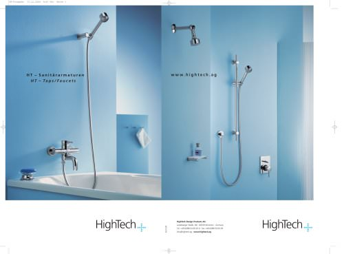 HT FAUCETS