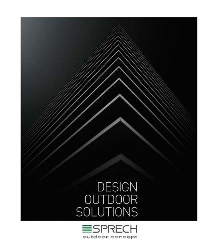 DESIGN OUTDOOR SOLUTIONS