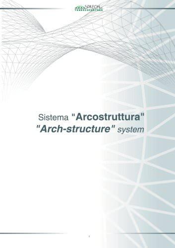 Sistema Arcostruttura