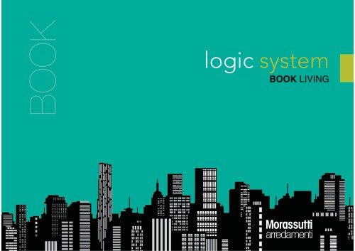 ZONA GIORNO: LOGIC SYSTEM - BOOK LIVING