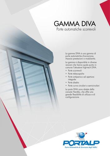 PORTALP - Gamma Diva