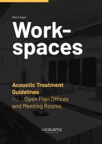 Open Office and Meeting Room solutions
