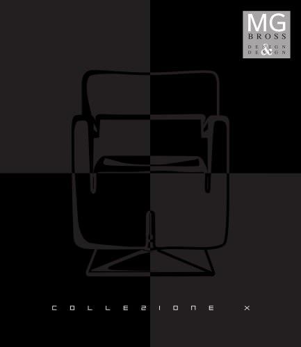MGBross collezione XI