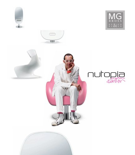Nutopia Collection