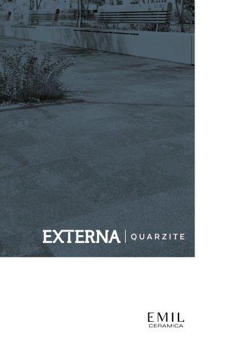 Externa Quarzite 2020.09