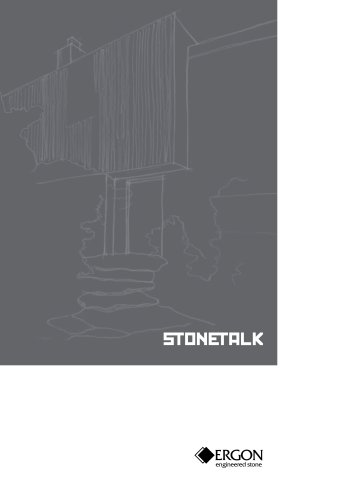 Stone Talk 2021.06