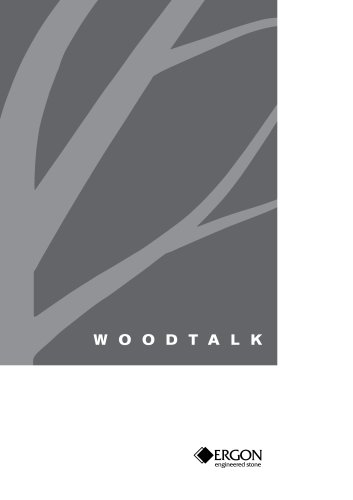 Wood Talk 2021.06