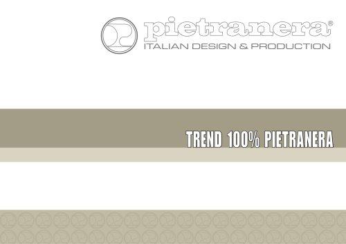 Trend 100% Pietranera 2009