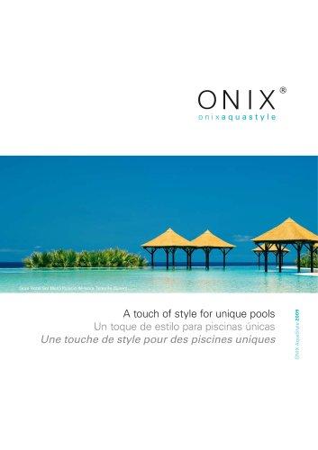 ONIX Aquastyle