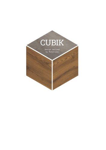 Cubik by Idea