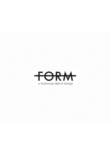 Form by Idea