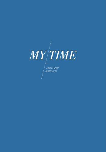 My Time by Idea