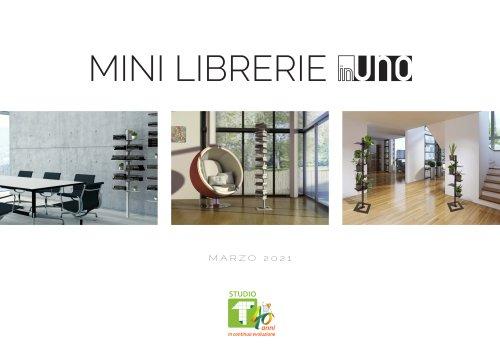 Brochure Mini Librerie