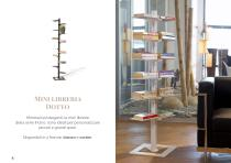 Brochure Mini Librerie - 4