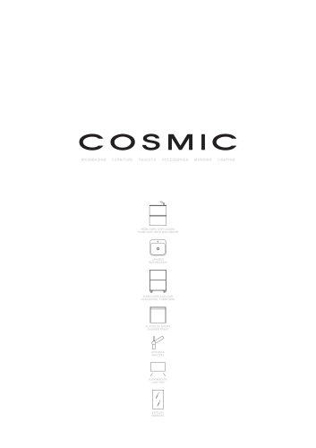 COSMIC 2009