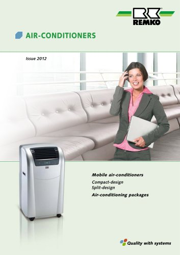 AIR-CONDITIONERS 2012-13