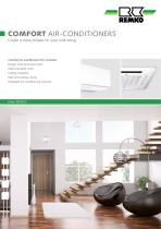 Comfort Air-Conditioners