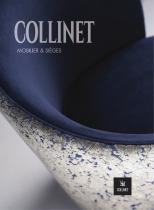 2018 catalogue collinet