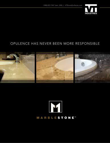 Marblestone Product