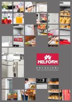 Catalogo foodservice