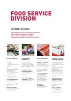 Catalogo foodservice - 7