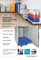 Leaflet Cargo Line - 7