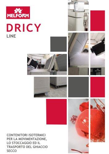 Leaflet DrIcy Line