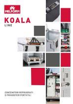 Leaflet Koala Line - 1