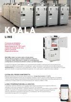Leaflet Koala Line - 2