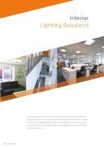 Interior Lighting Solutions