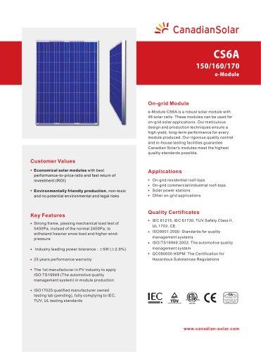 CS6A-PE