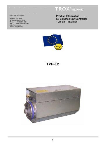 TVR-Ex _ TES/TEF