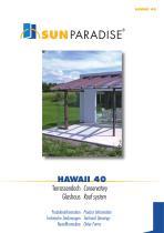 HAWAII 40