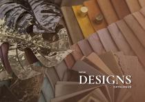NEW designs catalogie 2021