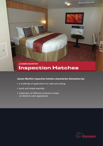 Inspection Hatches