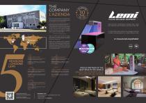 Lemi - Tabloid 2020