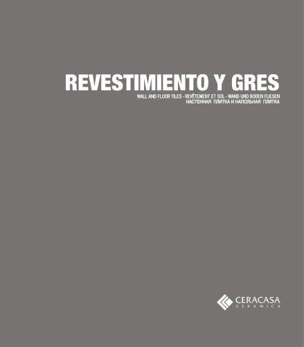 REVESTIMIENTO Y GRES
