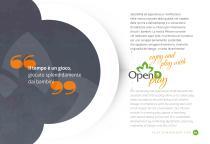 Catalogo Open D Play - 5